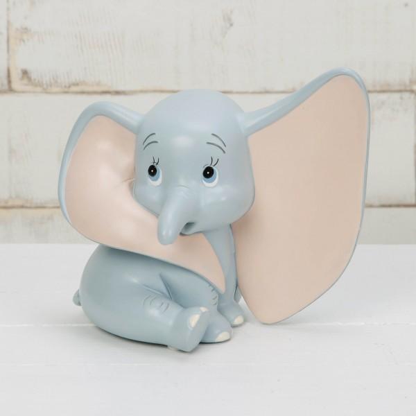 Disney, Walt Disney, Widdop and Co, Disney Magical Beginnings, Dumbo Money Bank, Spardose, DI465