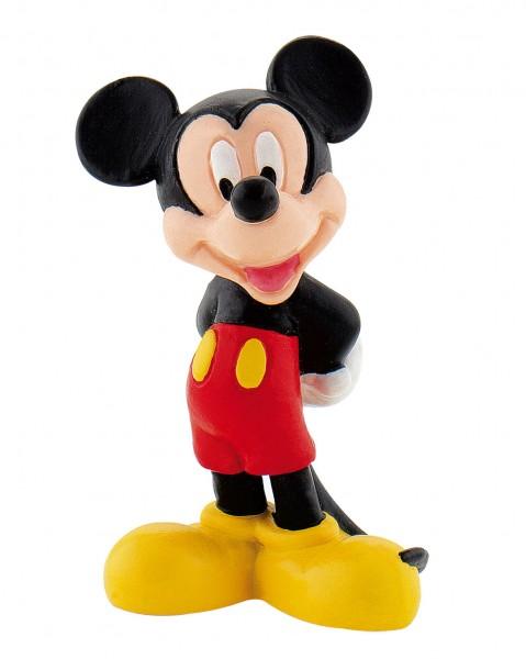 Bullyland, Micky Maus, Mickey Mouse, Walt Disney, 15348, Walt Disney