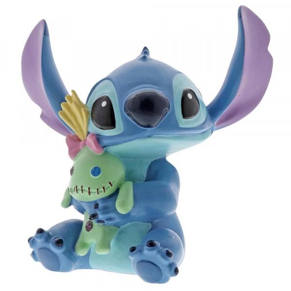Disney Showcase, Stitch Doll, Stitch mit Puppe