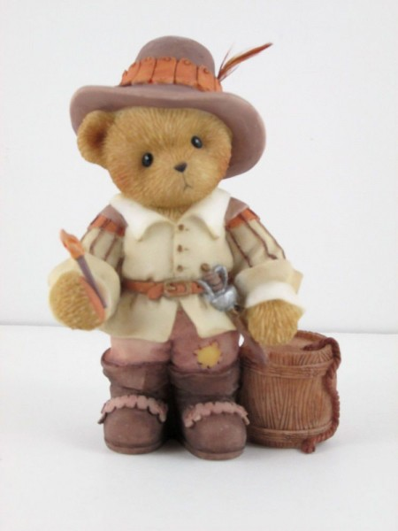 Cherished Teddies, Guy