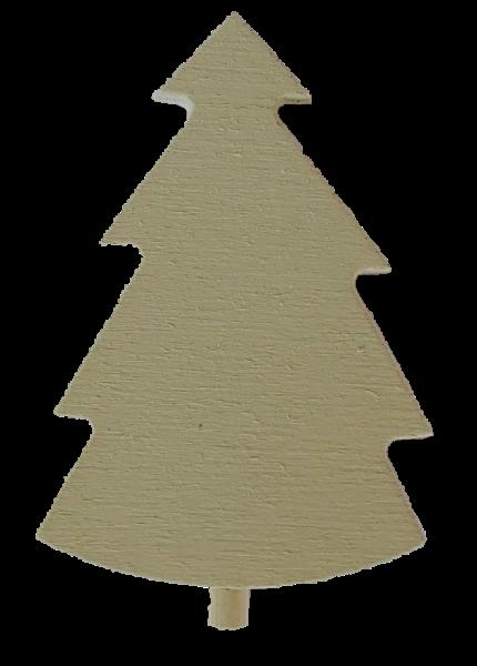 Sebastian Design, Candlering, Kerzenring, Kerzenringe, Skandinavischer Holzkranz, Skandinavische Kerzenringe, Tanne weiß, weiße Tanne, 10-780-102