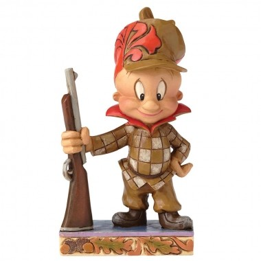 Happy Hunter, Elmer Fudd