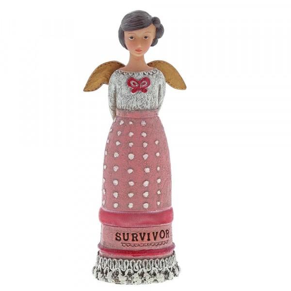 Survivor Angel / Überlebender / Überlebende Engel