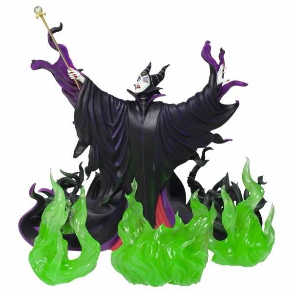 Disney Grand Jester Studios, Grand Jester Maleficent, Malefiz, Maleficent Limited Edition, 6003655