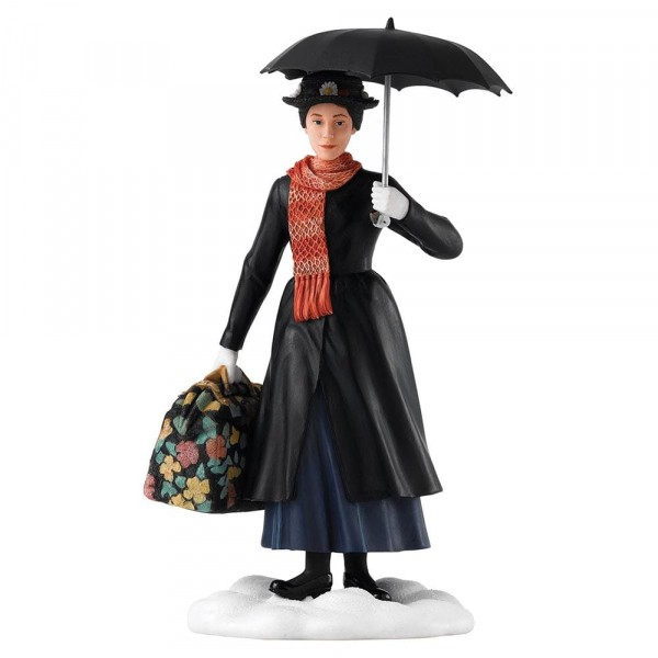 Enchanting Disney, Practically Perfect, Mary Poppins