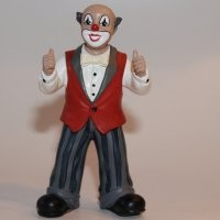 Gilde Handwerk, Gilde Clowns, Toptimus