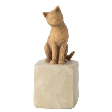 Willow Tree, Willowtree, Susan Lordi, Demdaco, Love My Cat