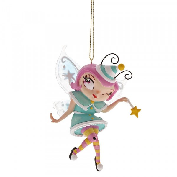 Disney Showcase, Miss Mindy, Party Fairy Ornament, Anhänger