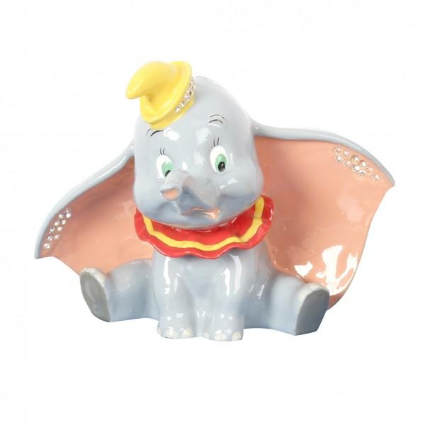 Disney, Walt Disney, Widdop and Co, Disney, Dumbo, Trinket Box, Schmuckdose, DI113