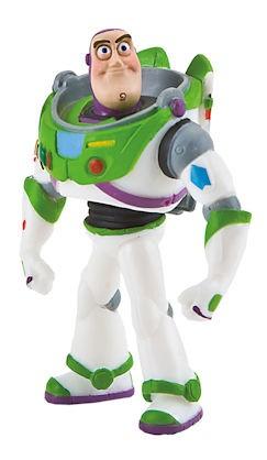 Bullyland, Toy Story, Buzz Lightyear
