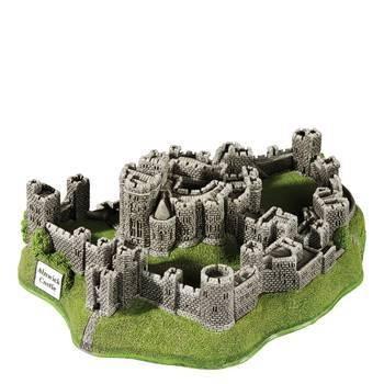 Lilliput Lane, Miniaturhaus, Miniaturhäuser, Cottage, Alnwick Castle
