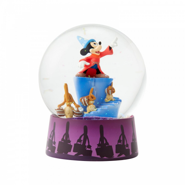 Disney Showcase, Walt Disney, Fantasia Waterball, Fantasia Schneekugel, 6004109