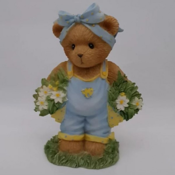 Cherished Teddies, Mikayla