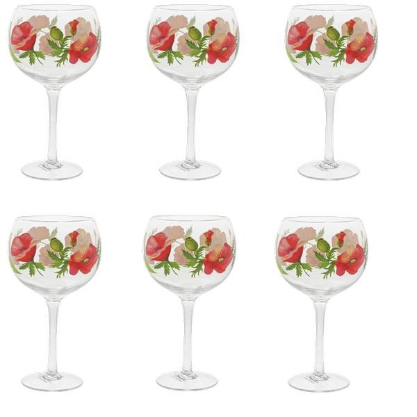 Ginology, Poppies Copa Ginglass, A30183