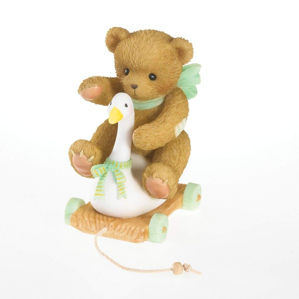 Cherished Teddies, Chase