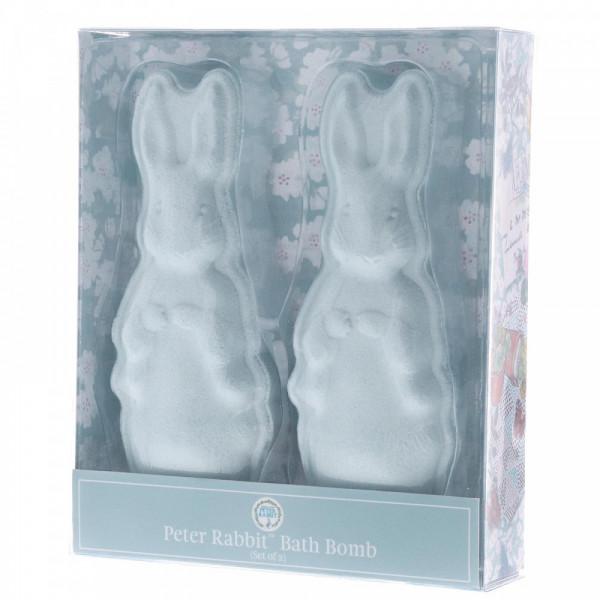 Beatrix Potter, Peter Rabbit, Peter Hase, Bath Bombs, Badebomben, A29646