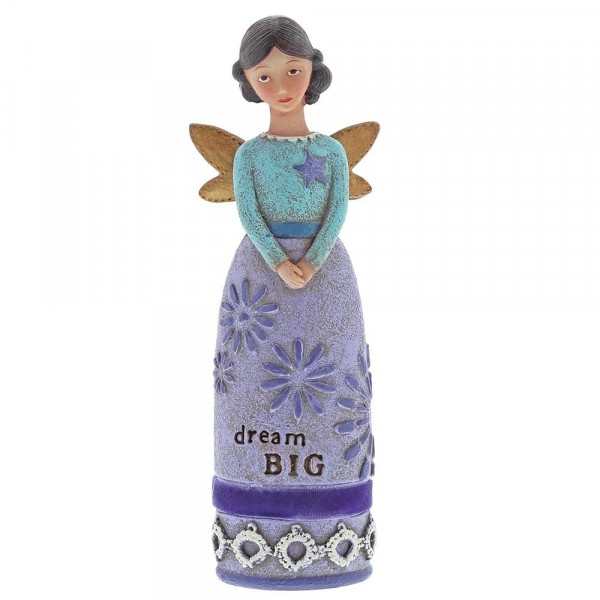 Dream Big Angel / Erlaube dir große Träume Engel