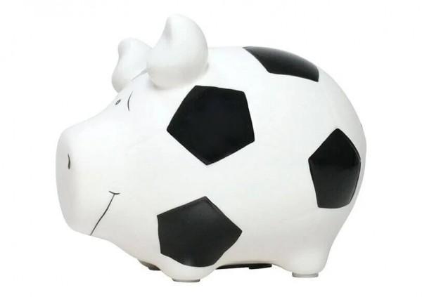KCG Sparschweine, Best of Sparschwein, das Markenschwein, Kleinschwein, Sparschwein, Spardose, Sparbüchse, Wir sind das Schwein, Sparschwein Fußball, 100862, Geldgeschenk
