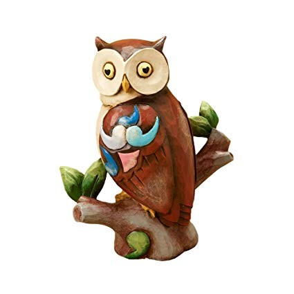 Mini Owl