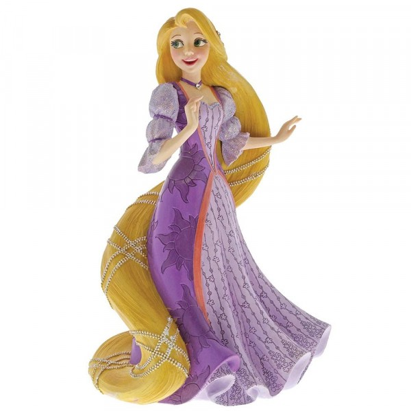 Disney Showcase, Rapunzel