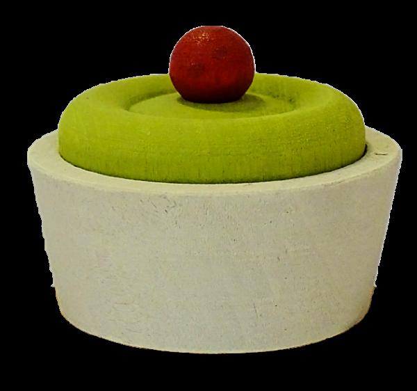 Sebastian Design, Candlering, Kerzenring, Skandinavischer Holzkranz, Skandinavische Kerzenringe, Cupcake, Cup-Cake, 46-3309-140