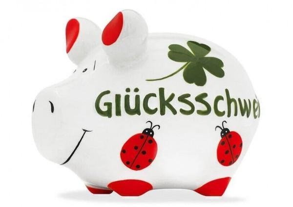 KCG Sparschweine, Best of Sparschwein, das Markenschwein, Kleinschwein, Sparschwein, Spardose, Sparbüchse, Wir sind das Schwein, Sparschwein Glücksschwein, 100784