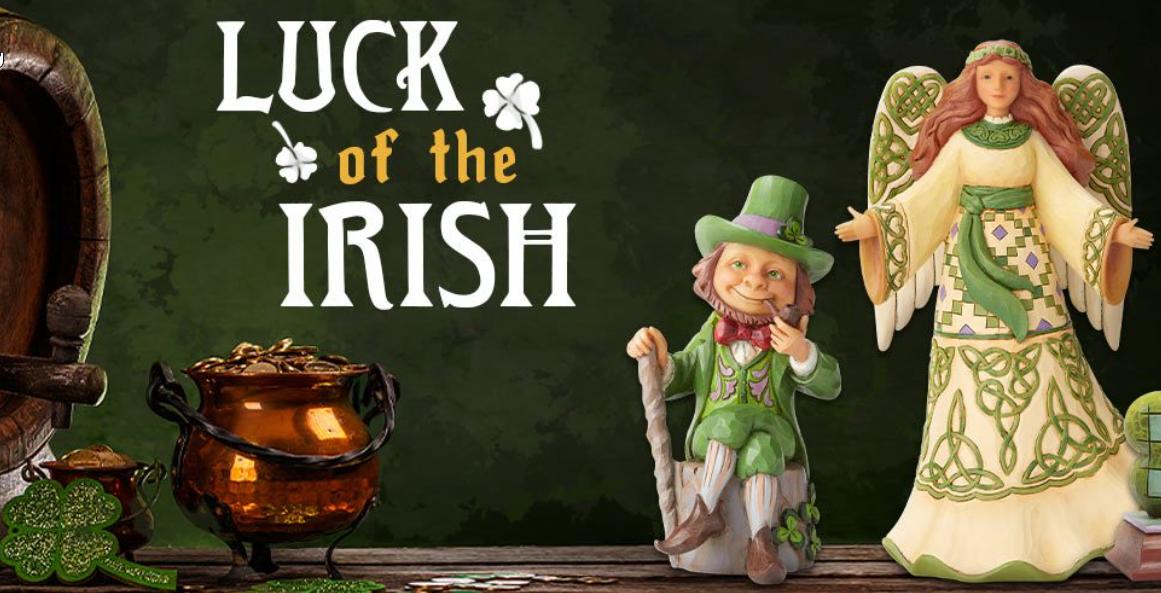 Promo-Luck-of-the-Irish