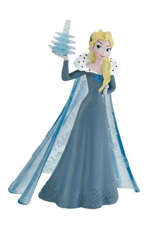 Bullyland, Frozen, Die Eiskönigin, Olaf taut auf, Elsa