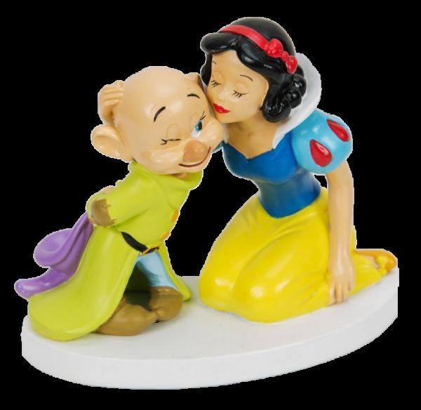 Widdop, Disney Magical Moments, Snow White and Dopey, Schneewittchen und Seppl