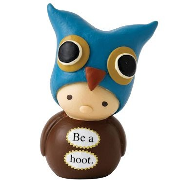Be A Hoot