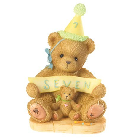 Cherished Teddies, Age 7