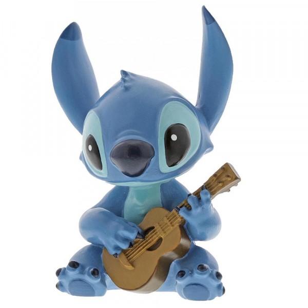 Disney Showcase, Stich mit Gitarre, Stitch Guitar