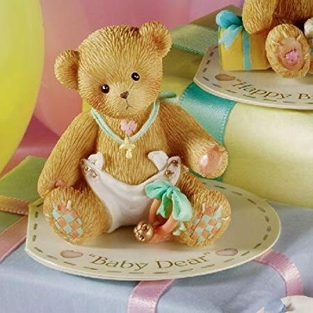 Cherished Teddies, Mini Baby Dear