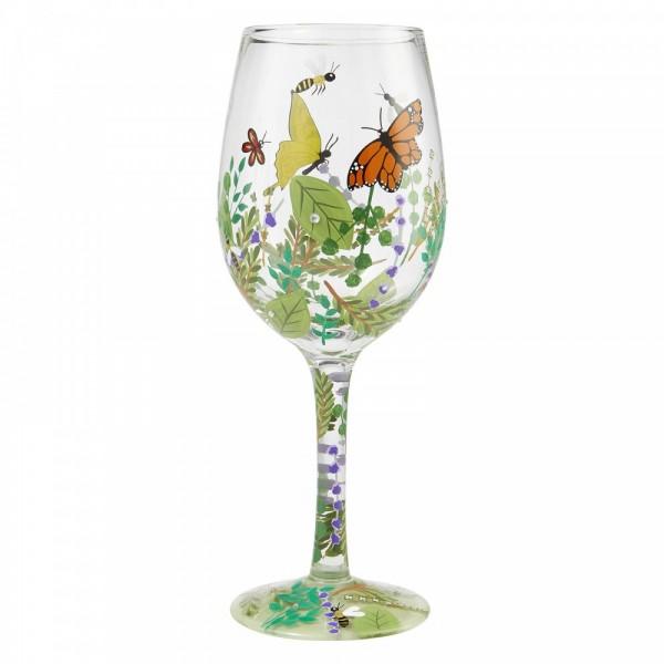 Lolita, Weinglas, Lolita Weingläser, Lolita Gläser, Weinglas, Organica Butterfly Wine Glass, 6007475