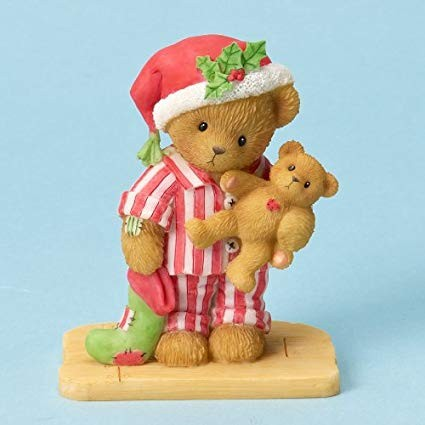 Cherished Teddies, Russell