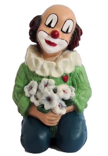 Gilde Handwerk, Gilde Clowns, Kleine Blumenfreunde