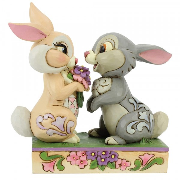 Bunny Bouquet - Thumper & Blossom / Klopfer & Blüte