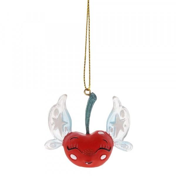 Disney Showcase, Miss Mindy, Cherry Fairy Ornament, Anhänger