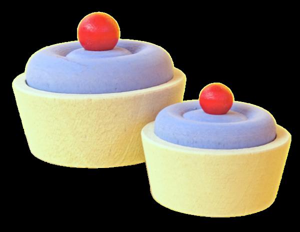 Sebastian Design, Candlering, Kerzenring, Skandinavischer Holzkranz, Skandinavische Kerzenringe, Cupcake, Cup-Cake, 46-3307-131, 46-3309-131