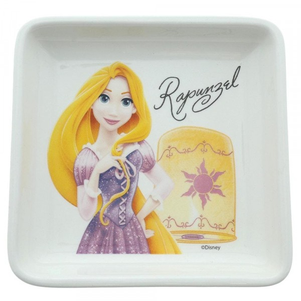 Enchanting Disney, Schmucktablett, Schmuckablage, Schmuckteller, Lights In The Sky, Rapunzel, Trinket Tray