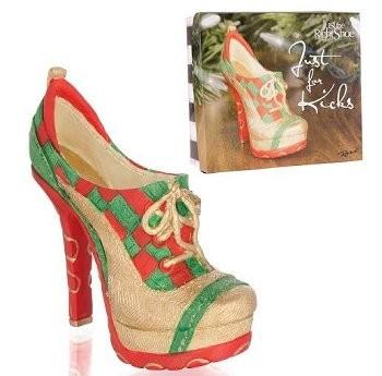 Just the right shoe, Raine, Miniaturschuh, Just For Kicks