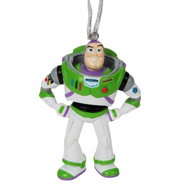 Widdop, Disney, Buzz Lightyear, Toy Story, Weihnachtsornament, Ornament, Anhänger, Weihnachtsanhänger