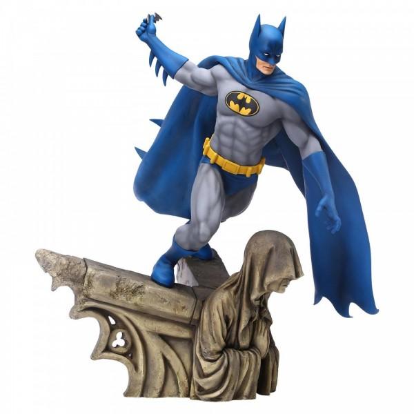 Disney Grand Jester, Grand Jester Studios, Batman, DC Comics, Dark Knight Detective