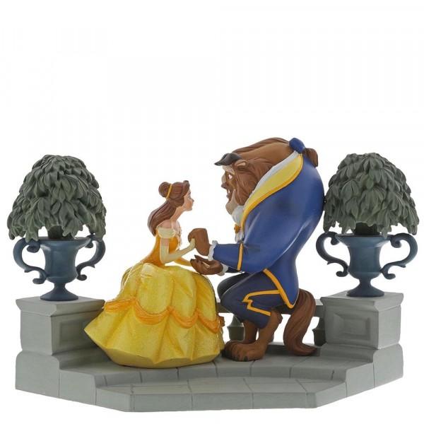 Enchanting Disney, Happy Here, Beauty and the Beast, Die Schöne und das Biest