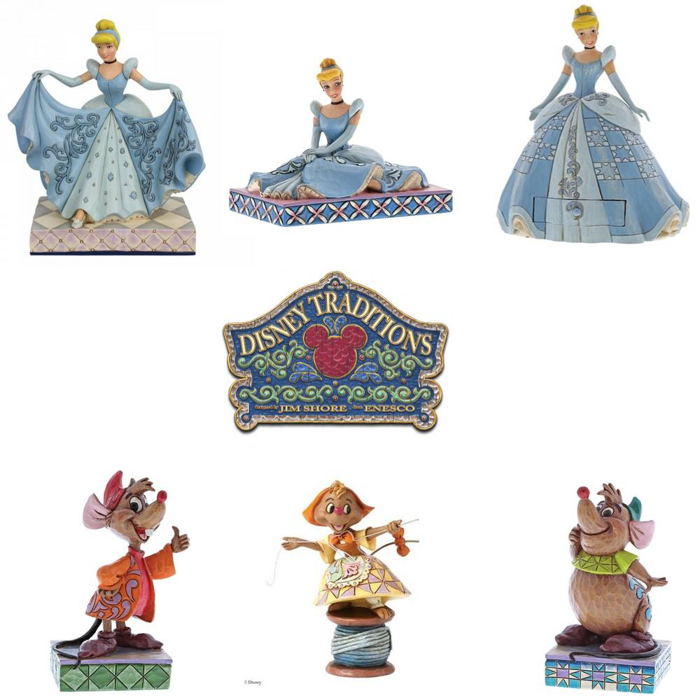 Cinderella-alle
