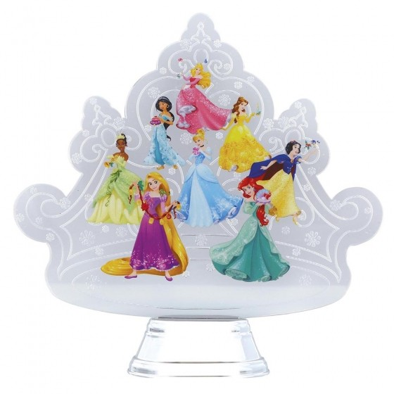 Disney Showcase, Princess, Princess Crown Dazzler, Prinzessinnen