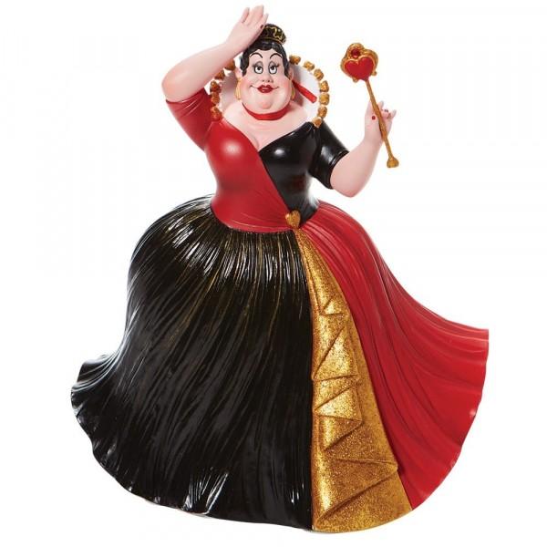 Disney Showcase, Disney Showcase Collection, 6008693, Cruella de Vil, Disneyfigur, 101 Dalmatiner, Villain, Villainous