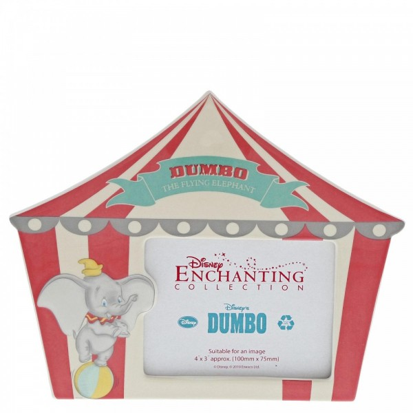 Enchanting Disney Collection, Walt Disney, Dumbo Bilderrahmen, Dumbo Photo Frame, A29572