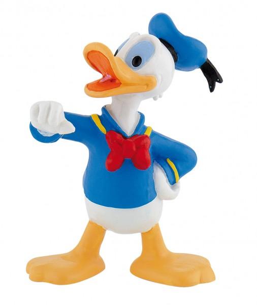 Bullyland, Micky Maus, Mickey Mouse, Donald, Walt Disney, 15345