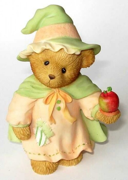 Cherished Teddies, Wicked Queen, Böse Königin, Within the Apple